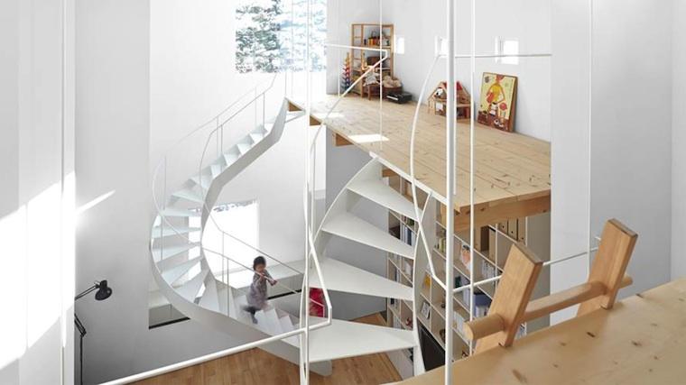 Viviendo en vertical tr nsito inicial - Altillos en habitaciones ...