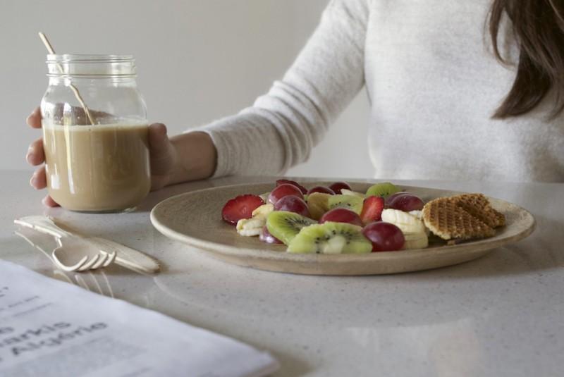 Desayuno productos tienda online Lua Nord, fotografia Maria Marcet