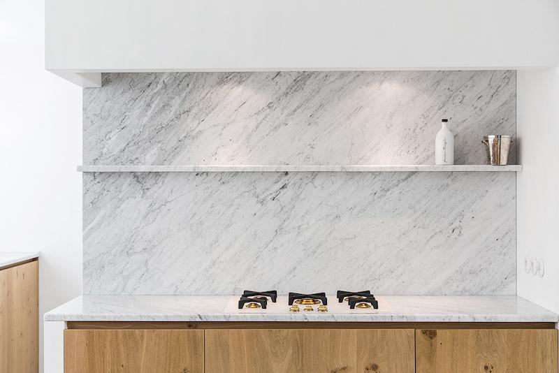 El renacimiento del m rmol tr nsito inicial for Encimera cocina marmol o granito