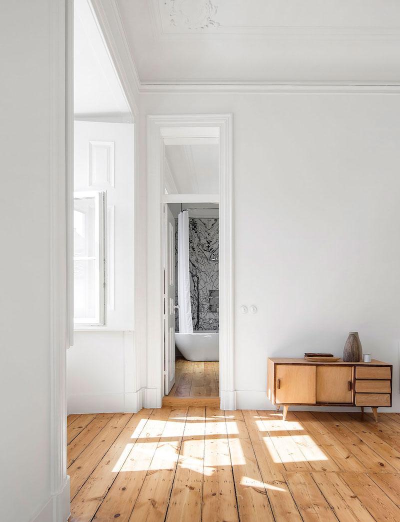 Apartamento en Libsoa por Rar studio 5