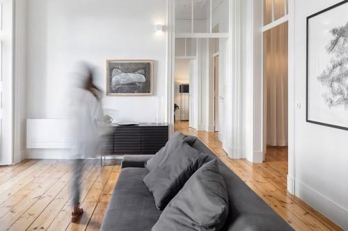 Apartamento en Libsoa por Rar studio