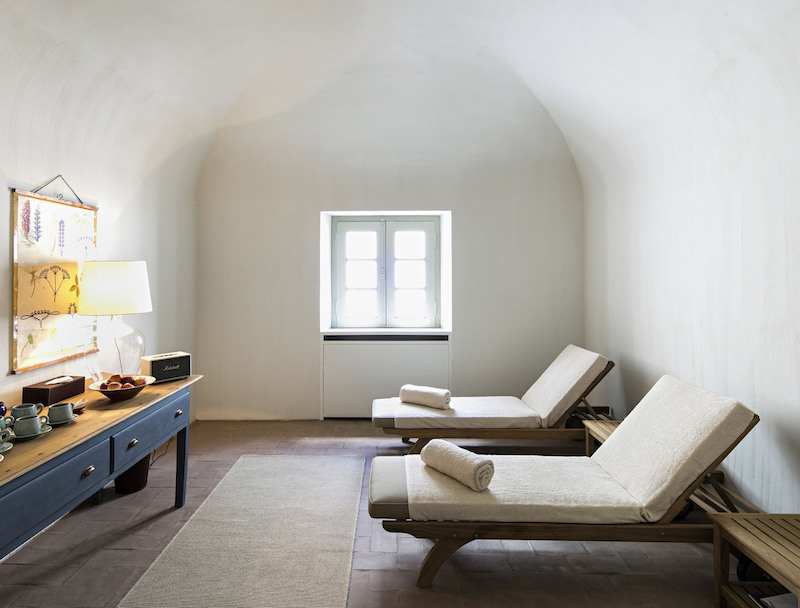 un hotel equitación con 22 suites en Monsaraz, Portugal 3