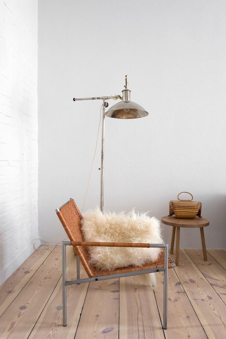 decorar dormitorio calido tendencia decoracion mobiliario minimalista y mucha madera1