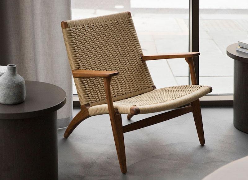 mobiliari inspiracion para salon un proyecto de Norm Architects 3